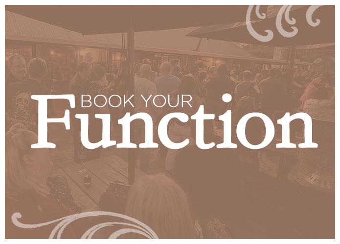 Book your Function