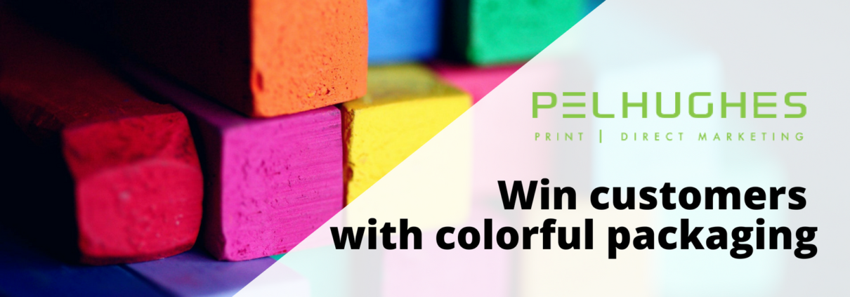 Win customers with colorful packaging_ Pel Hughes print marketing new orleans