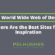 In a World Wide Web of Design_ Here Are the Best Sites for Inspiration - Pel Hughes print marketing new orleans