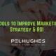 5 Tools to Improve Marketing Strategy & ROI - pel hughes print marketing new orleans la