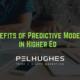 Benefits of Predictive Models in Higher Ed - pel hughes print marketing new orleans la