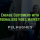 Engage Customers with Personalized Video Marketing - pel hughes print marketing new orleans la