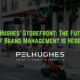 Pel Hughes' Storefront: The Future of Brand Management is Here - pel hughes print marketing new orleans la