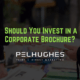 Should You Invest in a Corporate Brochure? - pel hughes print marketing new orleans la