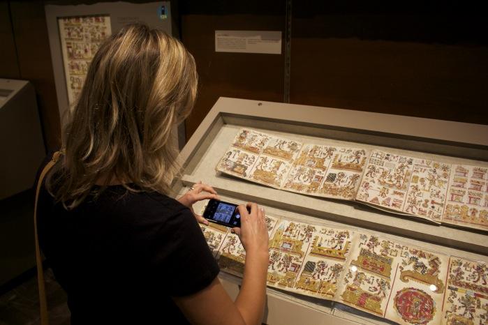 Museu de Antropologia do México