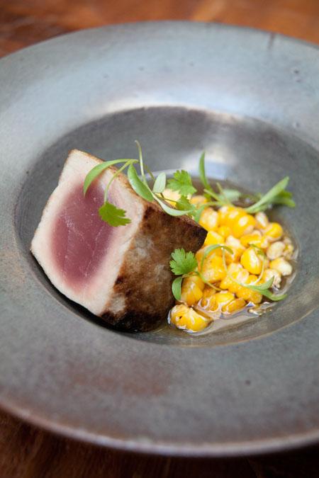 Atum por Rafael - Restaurante Lasai