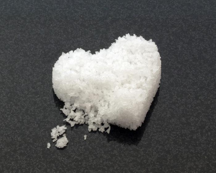 Meu amor pela Flor de Sal