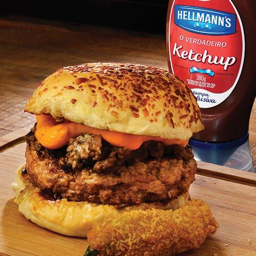 burger fest com hellmanns