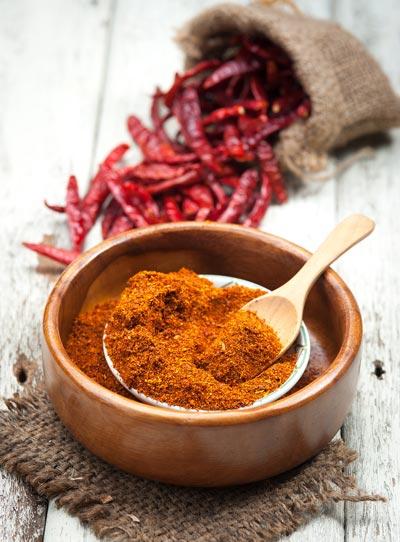 Pimenta Caiena e seus benefícios - aonde usar na cozinha