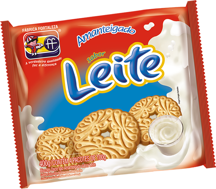 biscoito de leite amanteigado