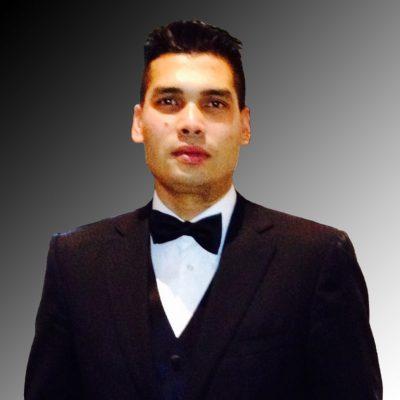 Nasir Huq