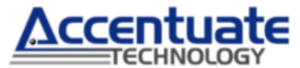 AccentuateTech Logo