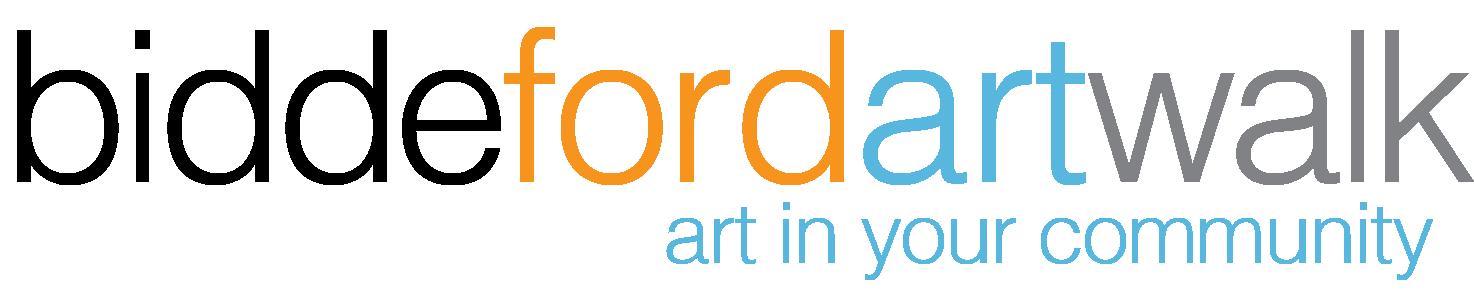Biddeford ArtWalk