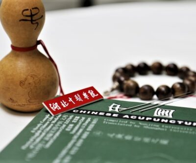 chinese acupuncturist university