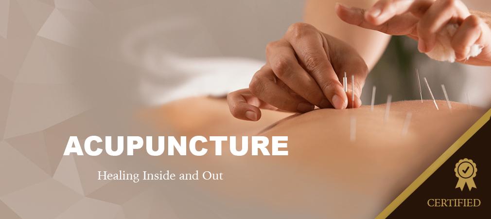 acupuncture in mississauga