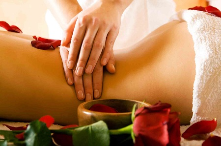Massage Therapy mississauga