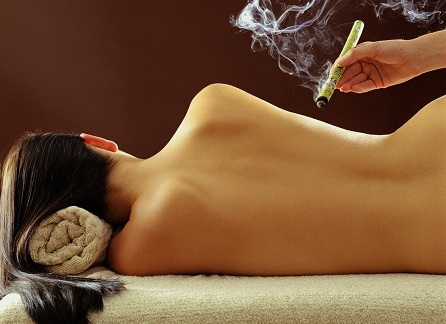 Moxibustion mississauga