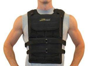 ZFO weight vest
