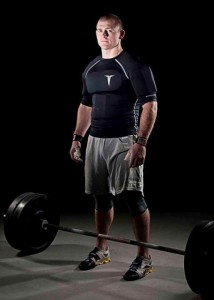 Titin Weighted Compression Shirt