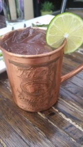 Titos Moscow Mule