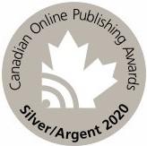 Picture of COPA Silver Award