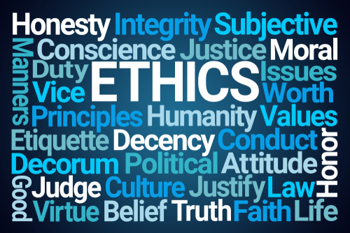 Picture of values