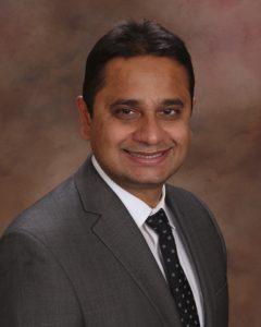 Raminder Mann