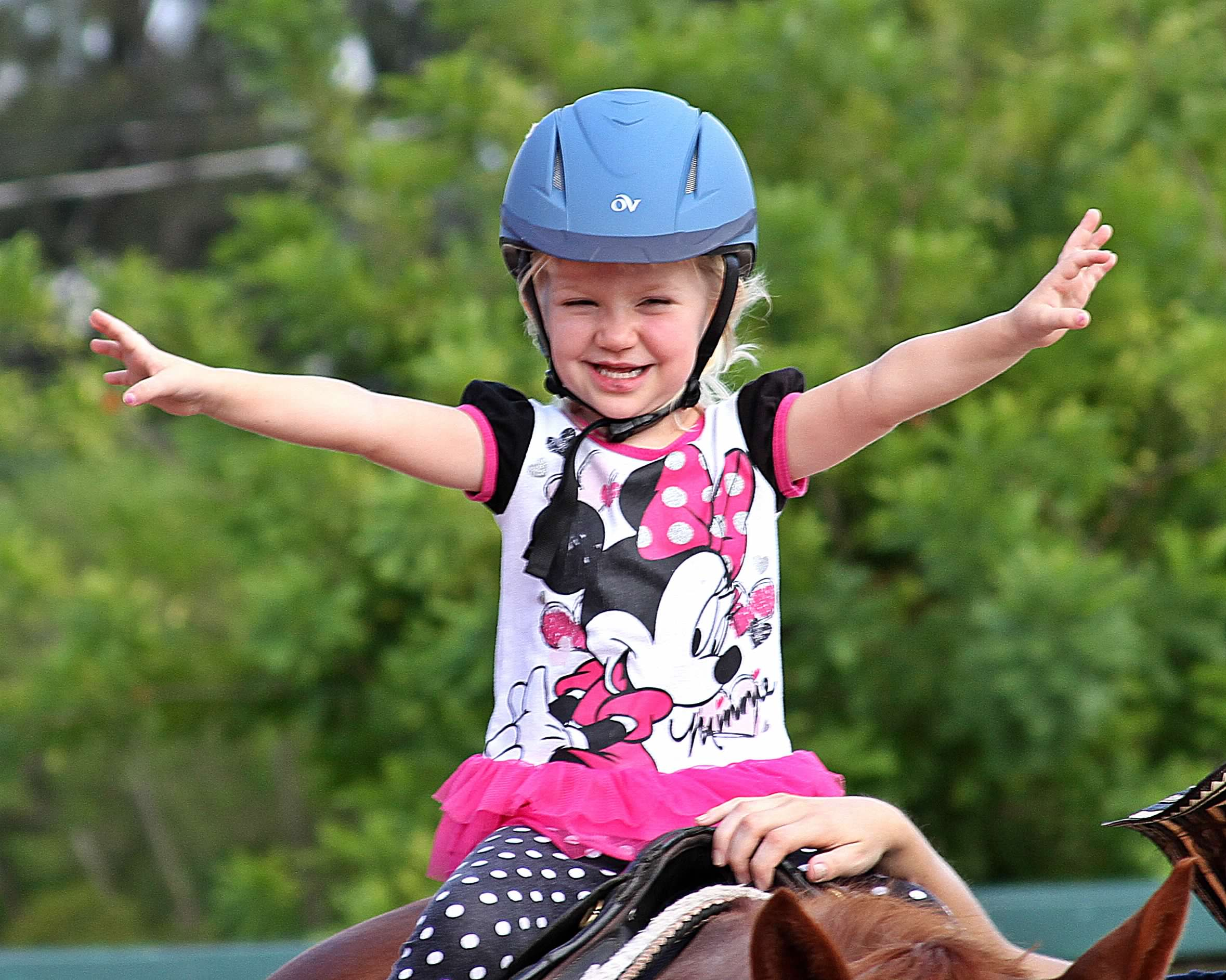 How does Hippotherapy help people on the Autism Spectrum?