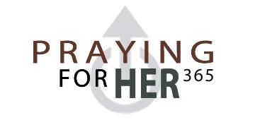 Praying for Her 365