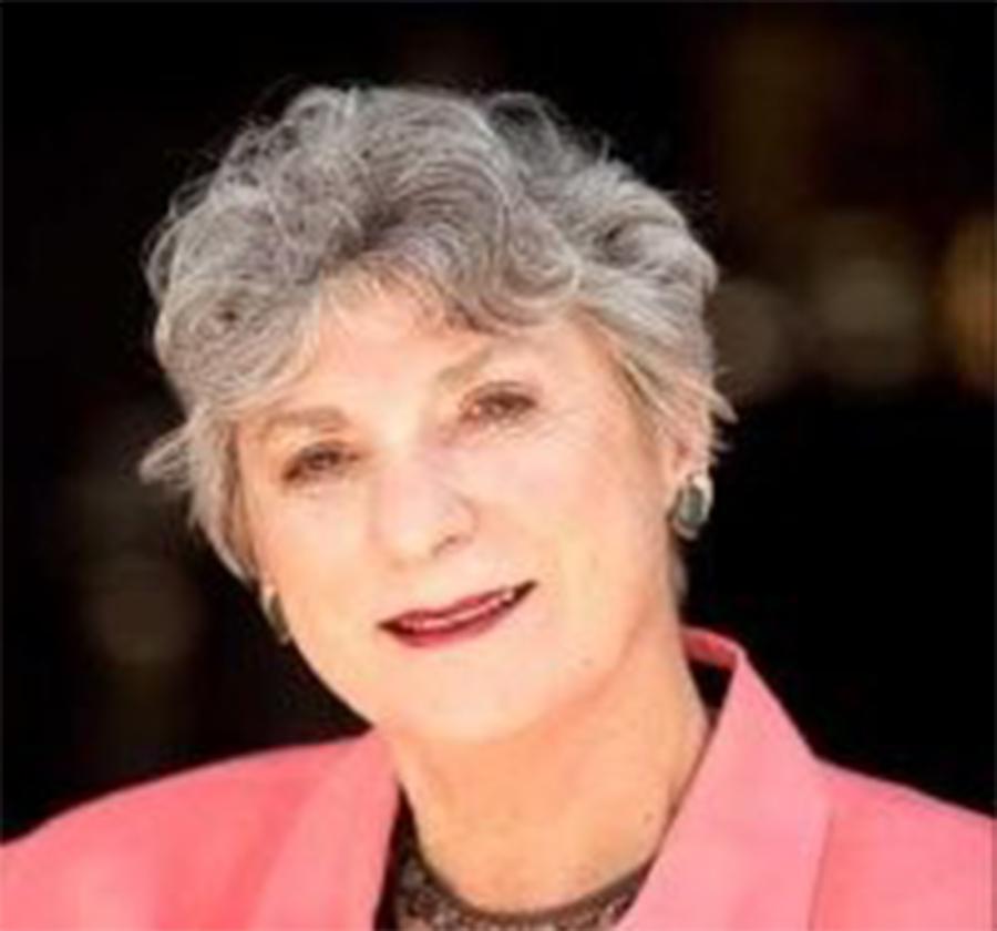Francine Butler, PhD, CAE, CMP