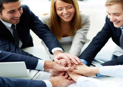 Resolving a Destructive Relationship Among Board Members