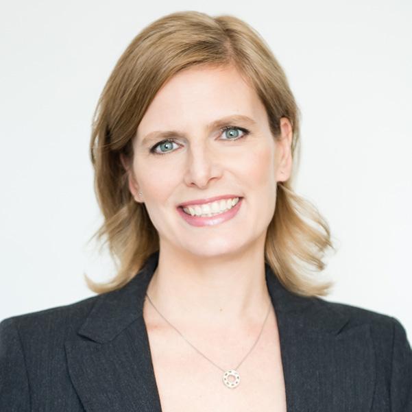 Alison Farmer, PCC