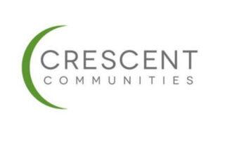 Crescent Communities color logo