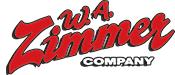 W.A. Zimmer Company Logo