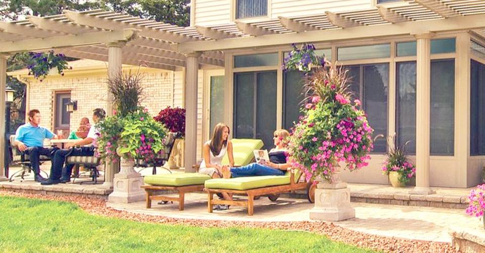 Best Ways to Upgrade Your Outdoor Living Areas