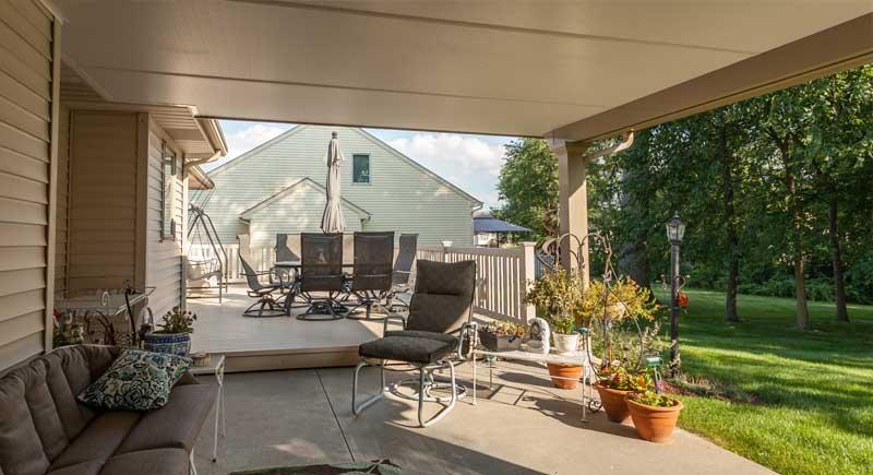 patio covers huntington