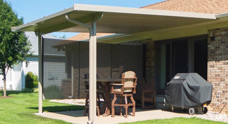 patio roof fort wayne