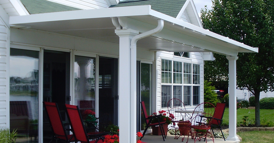 patio cover fort wayne south bend