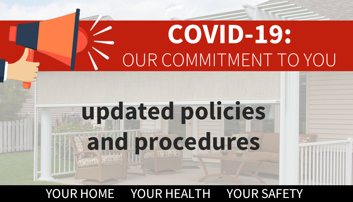 covid-19 policies and procedures