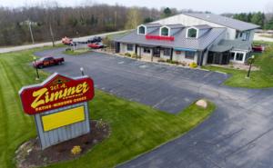 WA Zimmer Jobs Huntington Indiana