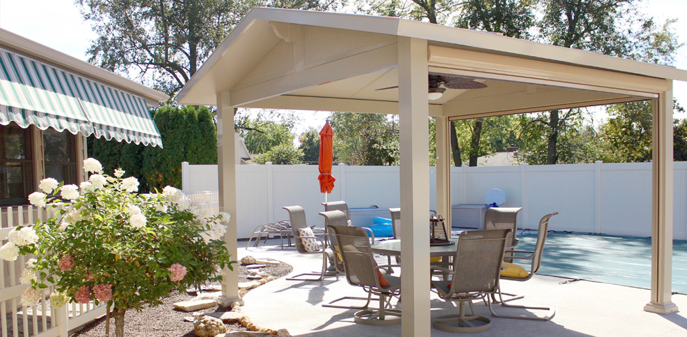 getting your outdoor space ready for spring