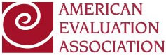 American Evaluation Association logo
