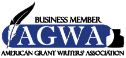 American Grant Writers Association logo