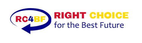 Right Choice for the Best Future logo