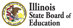 Illinois State Board of Education logo
