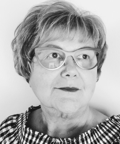 Photo of Shelley Maberry