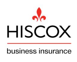 HISCOX Business Insurance logo