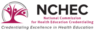 National Commission for Health Education Credentialing logo