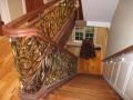 Century Stair - Christou Residence (1)
