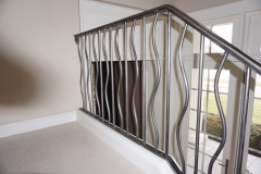 Designer Staircase-Job
